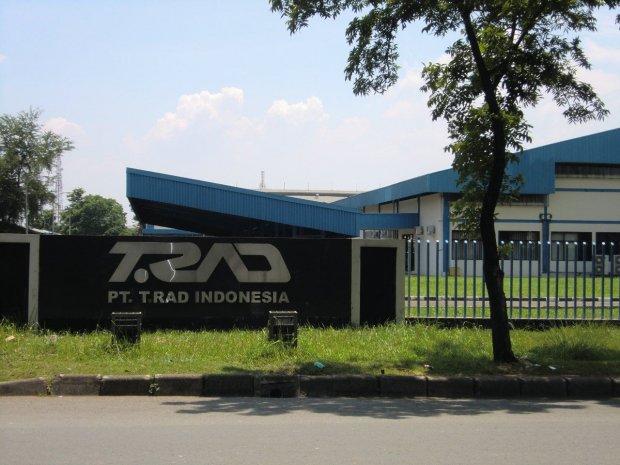 Lowongan Kerja Jobs : Operator Produksi PT TRAD Indonesia Lulusan SMA SMK Sederajat