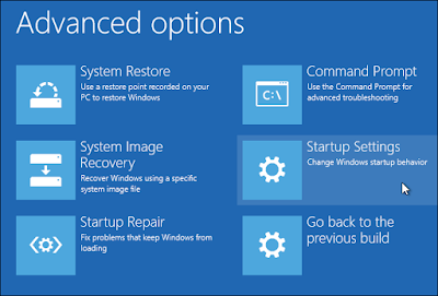 Cara Menonaktifkan Driver Signature Enforcement di Windows 8 & 10 6