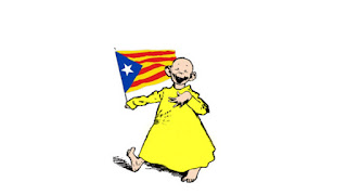 Independencia, Colegio, catalán, amarillo, adoctrinamiento