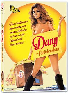 Dany la ravageuse (1972)