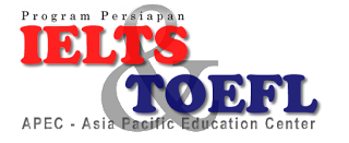 Program Persiapan IELTS & TOEFL