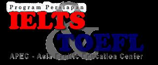 Program Persiapan IELTS & TOEFL