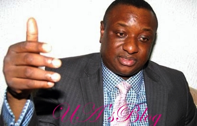 PDP Bigwigs Behind Oil Subsidy Scam – Keyamo
