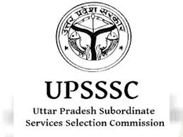 UPSSSC Accountant Admit Card 2018 Download