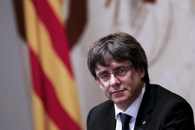 Justicia belga da por concluido el caso Puigdemont