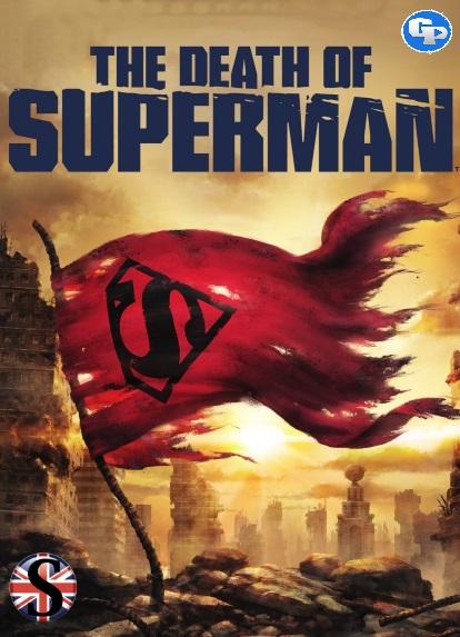La Muerte De Superman (2018) SUBTITULADO