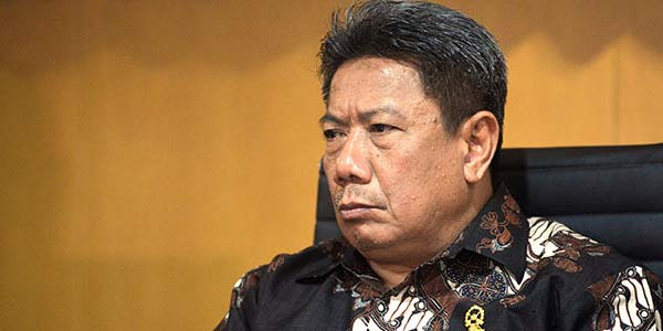 2 Hakim Tinggi Ikut Jadi Korban Jatuhnya Lion Air?