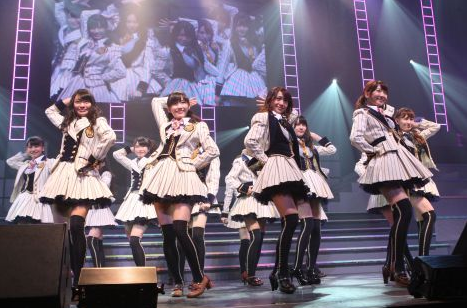 AKB48 Request Hour Setlist Best 200