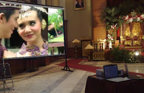 Wedding Multimedia