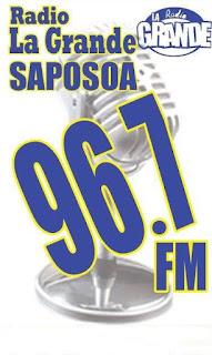 Radio La Grande 96.7 FM Saposoa