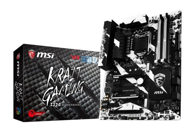 jD5Sdx5nx3XP3mEQK8cEjX-650-80 Save $30 on the MSI Z270 Krait Gaming motherboard today Root