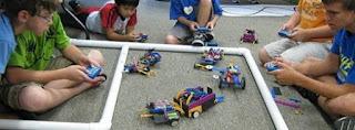 Information on Robots for Kids