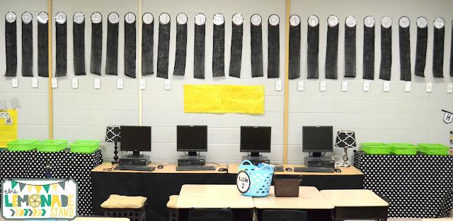 Shiplap Classroom