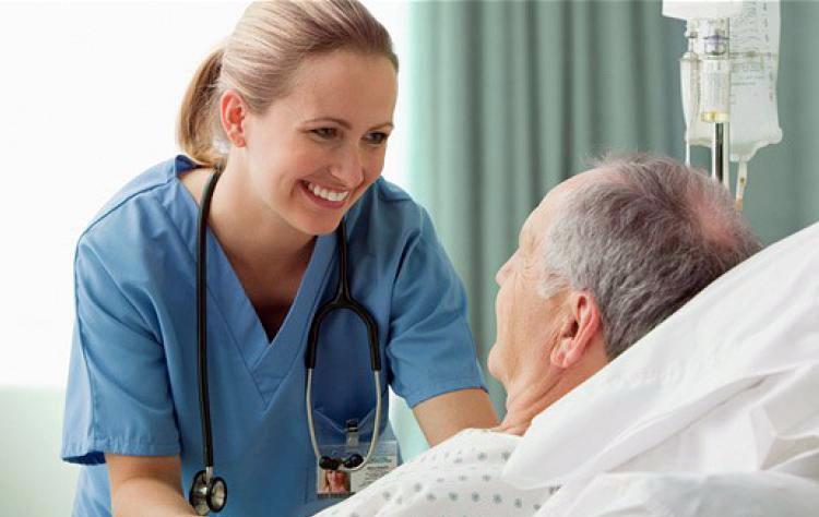 Η Γερμανία ζητάει 17.000 νοσηλευτές - Μέσος μισθός 2.436 ευρώ!
