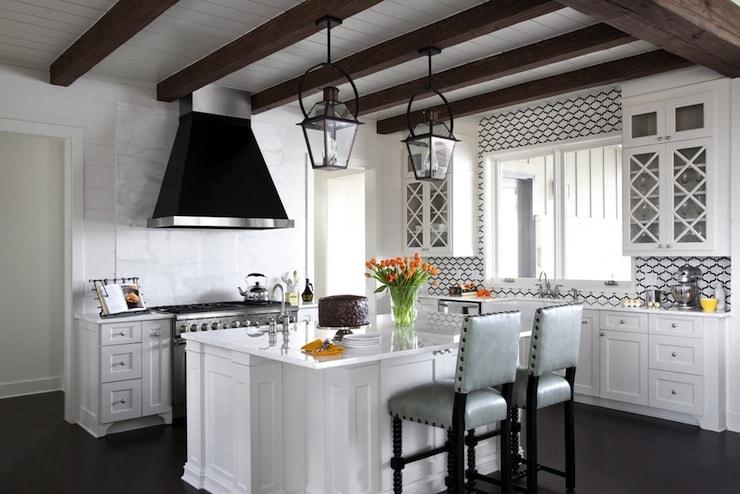 Excelente Southern Living Cocinas De Revistas Fotos - Ideas de ...