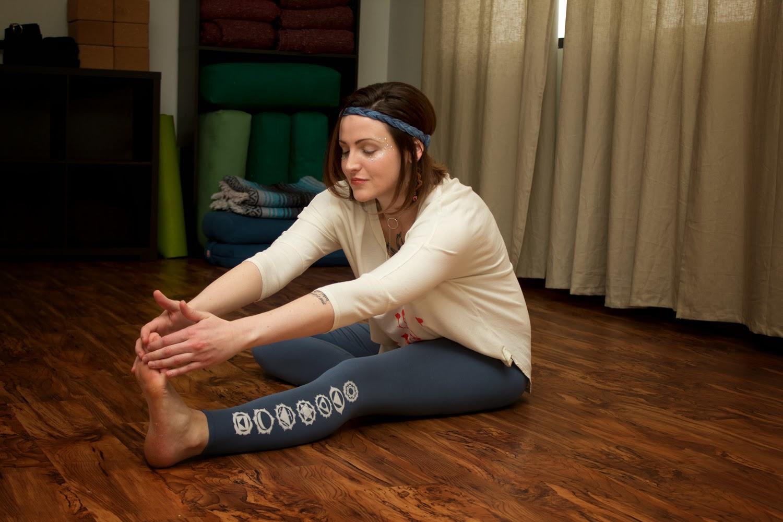 yoga+inspiration - Recognizing Yoga Off the Mat