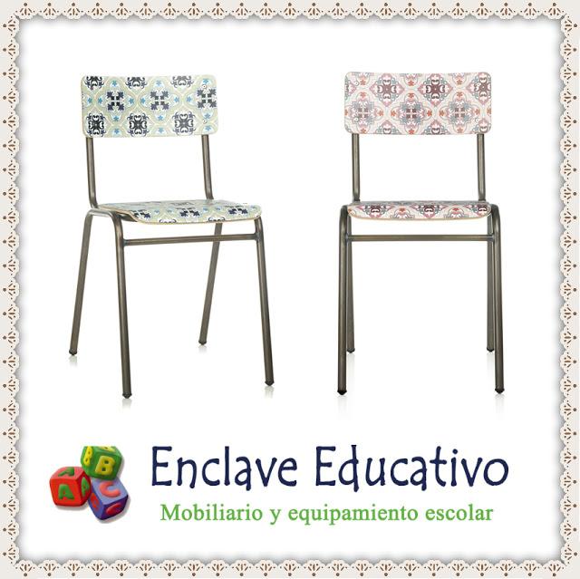 Previsi n de mobiliario escolar para el pr ximo curso for Mobiliario educativo