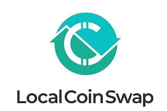 LocalCoinSwap İCO - LCS COİN