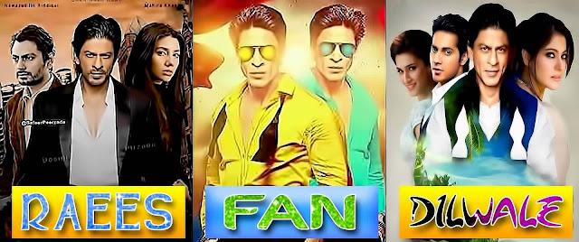 3 Film Shahrukh Khan Terbaru 2015 Wajib Anda Tonton