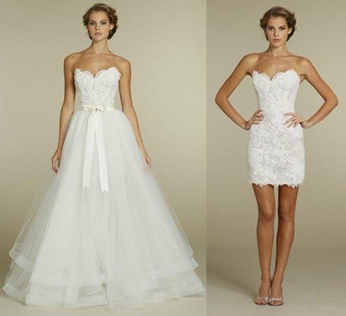 c4dea85a8a Trocar o vestido após a cerimonia ou não
