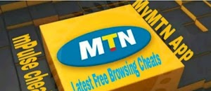 Latest Cheat To  Use MTN mPulse And Browse Any website