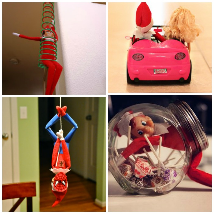 Find this Pin and more on Kids: Elf on the Shelf Ideas by antminekraft85.tk Elf on the Shelf Printable Joke Cards - 24 free printable jokes for your elf to give each day PLUS a magic recovery certificate if kids touch your elf Elf on the Shelf - Printable Joke Cards. Can be .