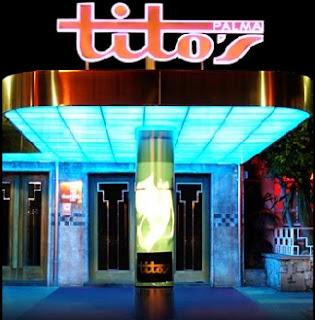Discoteca TIto's en Palma