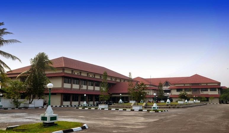 PENERIMAAN MAHASISWA BARU (POLTEKKES PALANGKARAYA) 2018-2019 POLITEKNIK KESEHATAN PALANGKARAYA
