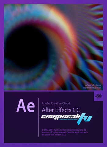 After Effects CC 2017 Versión 14.0 Full Español