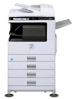 Sharp MX-M260 Printer Driver Download & Installations
