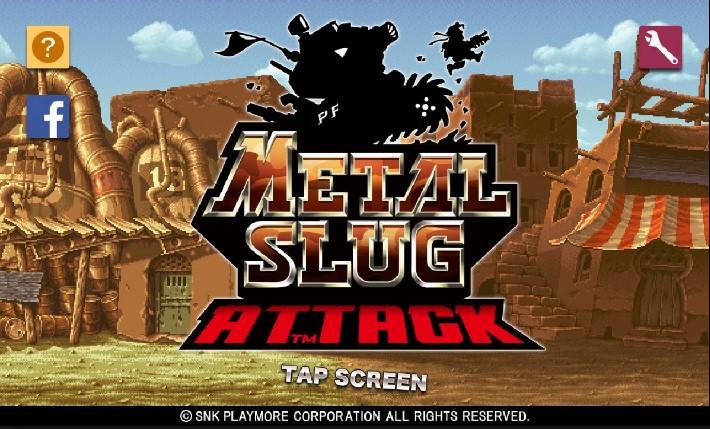 metal slug attack hack apk 2018