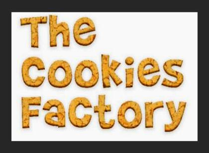 The Cookies Factory - Crafting only the best cookies for all!