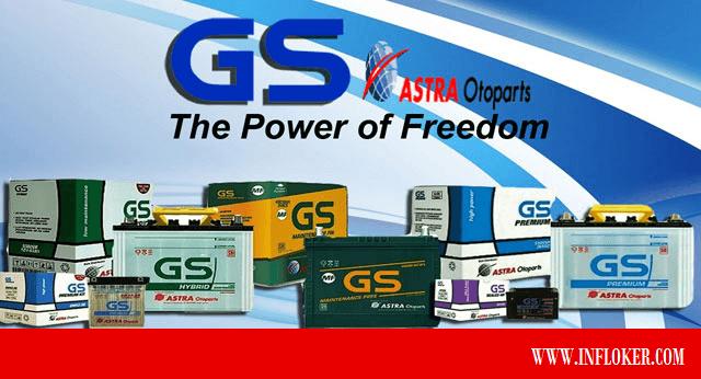 Lowongan Terbaru PT. GS Battery Posisi Operator Produksi { Jakarta - Jawa Barat }
