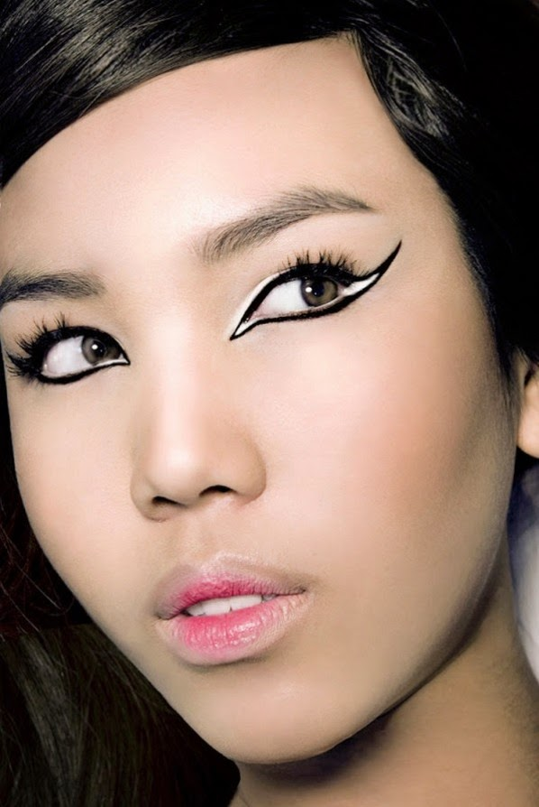 How To Make Your Asian Eyes Bigger 8