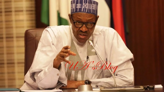 APC will reclaim its stolen votes in A'Ibom, says Buhari