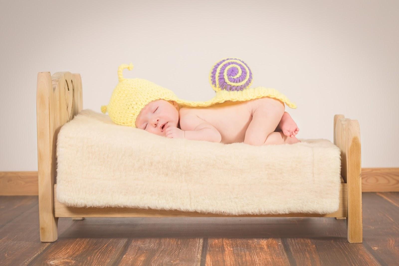 Najlepsze sposoby na kolkę niemowlęcą