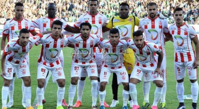 الفتح الرباطي يتغلب على فريق حسنية اكادير بهدف وحيد في الجولة 11 من الدوري المغربي