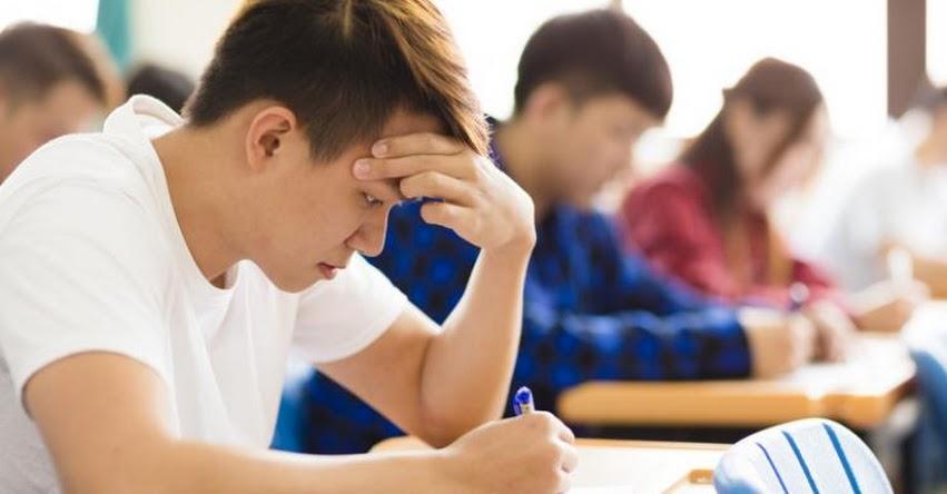 GAOCAO: El exigente examen de admisión que participan más de 10 millones de chinos