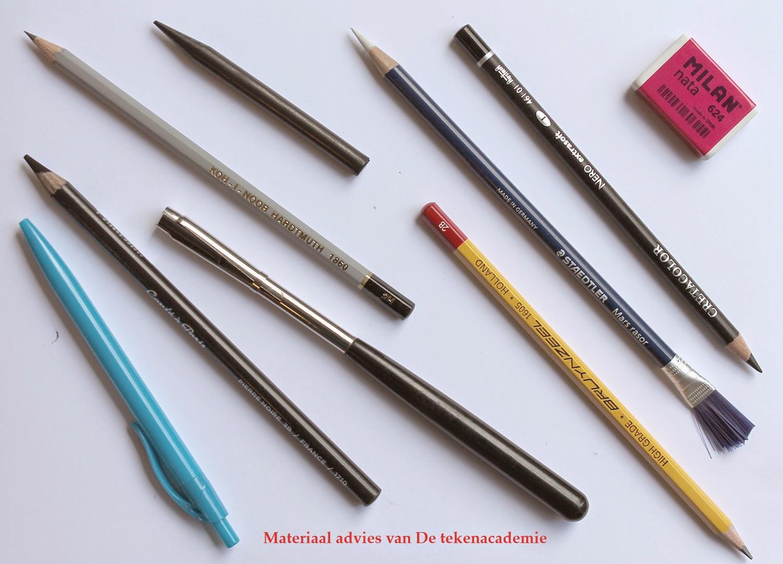 Amsterdam, Conté, Cretacolor, gebruik tekenmaterialen, gum, hoe gebruik ik tekenmaterialen?, potlood, Rotterdam, Siberisch krijt, tekenles, tekenlessen, tekenmateriaal, tekenmaterialen, Utrecht,