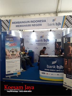booth expo solo