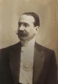 José Figueroa Alcorta - Presidentes de la República Argentina - Presidentes Argentinos