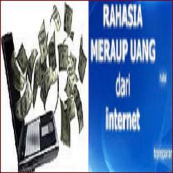 Cara Mudah Menghasilkan Uang Dari Internet