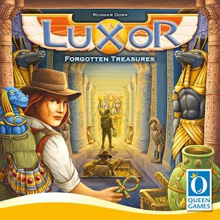 Luxor (unboxing) El club del dado Pic3955965