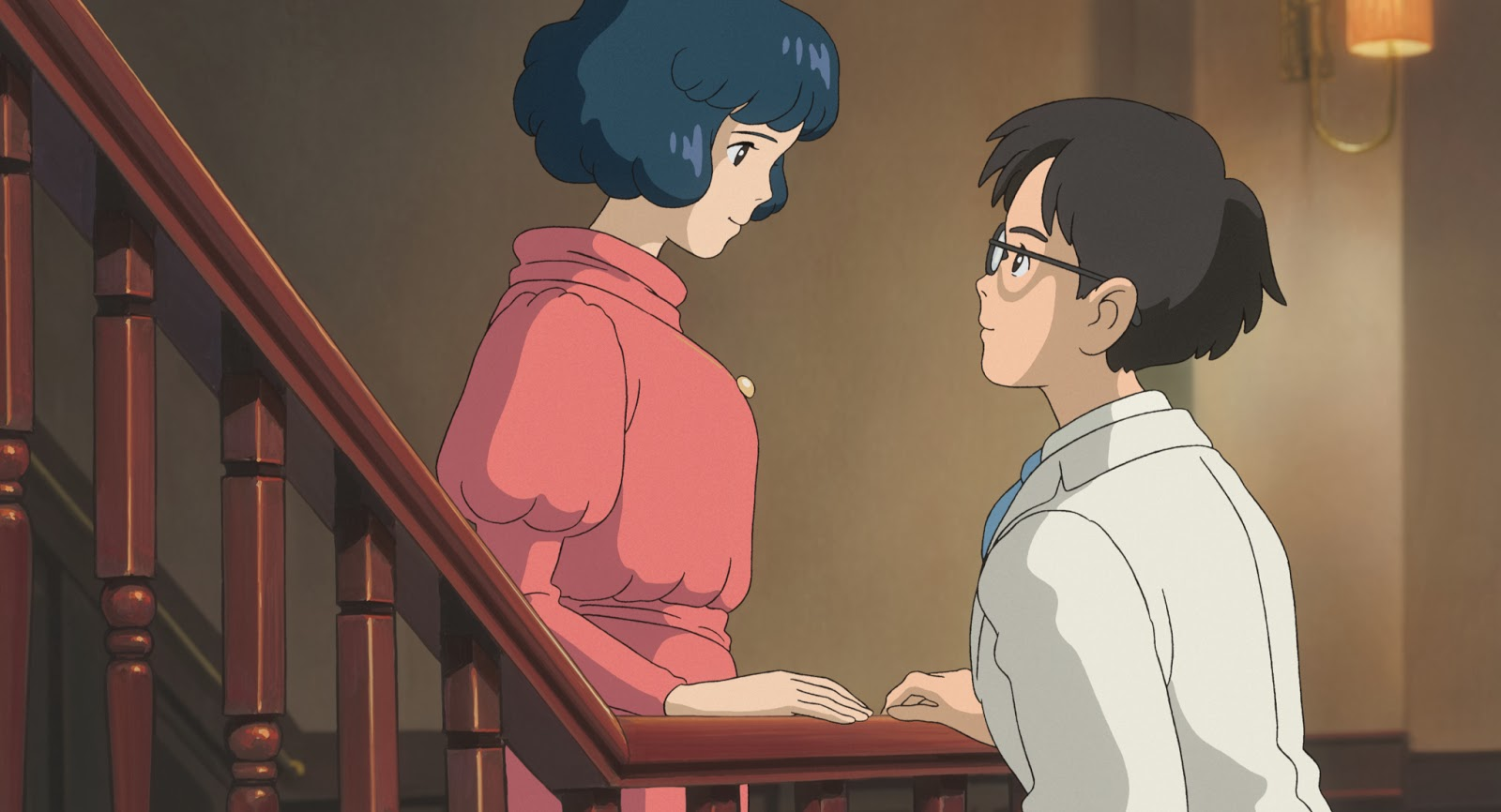 Reel Talk Online The Oscar Nominated Animated Film The Wind Rises Is A Beautiful And Touching Swan Song From Hayao Miyazaki