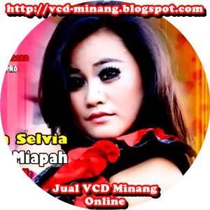 Roza Selvia - Hanyo Tingga Carito (Full Album)