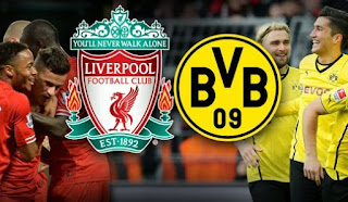 Liverpool vs Borussia Dortmund Live Streaming online Today 22.07.2018