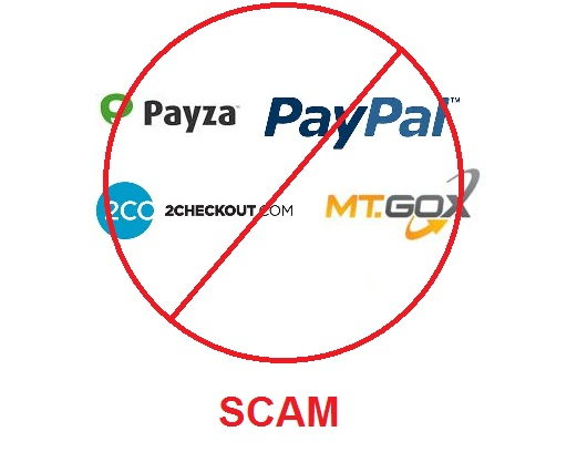 how to change my country in paypal