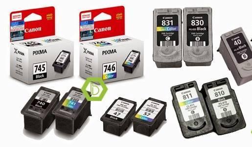 Bila anda rutin menggunakan printer Canon dalam keseharian kerja anda maka anda harus siap de Cara Memperbaiki Cartridge Printer Canon IP2770 Atau Sejenisnya Paling Tuntas Dan Ampuh!