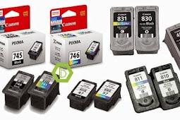 Cara Memperbaiki Cartridge Printer Canon IP2770 Atau Sejenisnya Paling Tuntas Dan Ampuh!