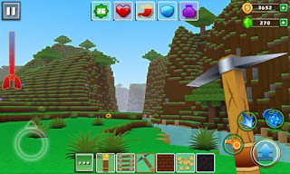 Exploration Craft v1.0.3 Mod Apk Unlimited Money